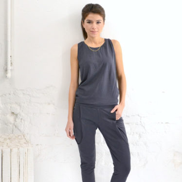 Jumpsuit Tight