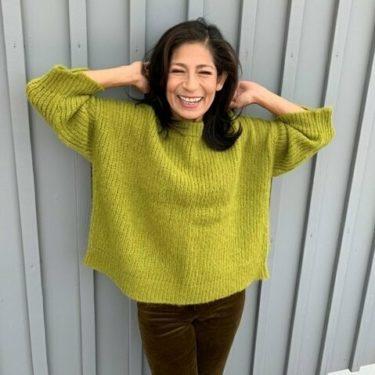 Pullover DELIA