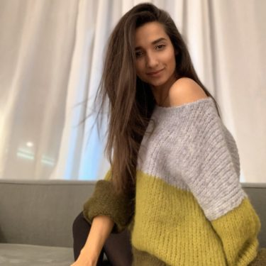 Pullover ARCOIRIS Grün