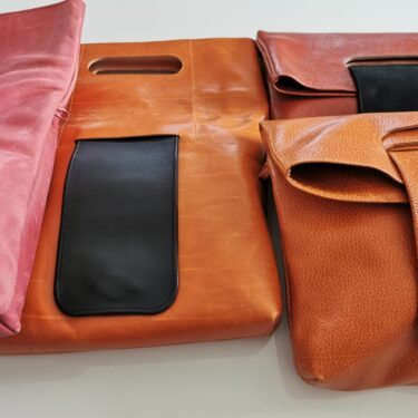 Tasche FOLD OVER Small